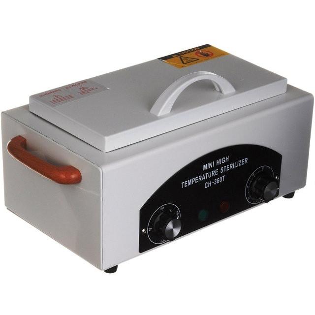 Сухожарова стерилізатор CH-360T (сухожар) Великий