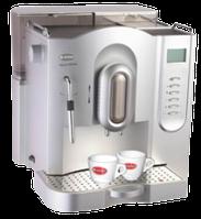 Gemini Espresso Machine