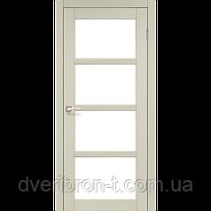 Двери Корфад Aprica AP-02  Дуб беленый.