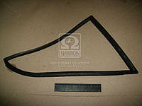 Уплотнитель стекла неподвижн. ВАЗ 2101 задней двери (пр-во БРТ) 2101-6203126Р