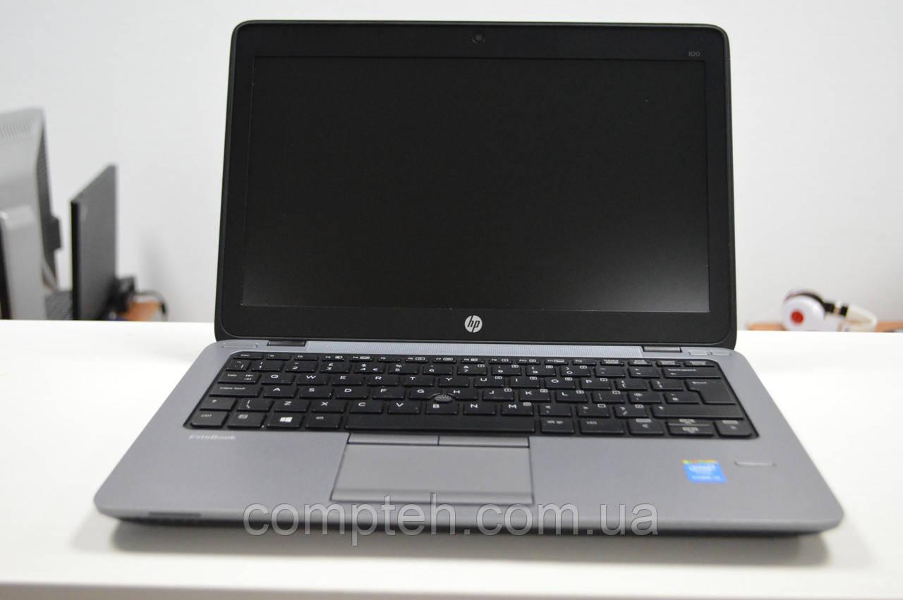 Ноутбук HP EliteBook 820 G1