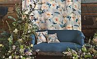 Новая осенняя коллекция GARDENIA от британской текстильной фабрики ROMO