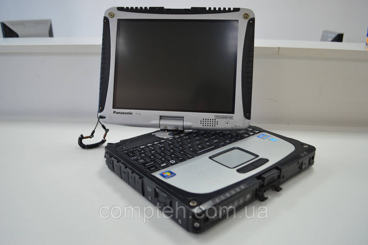 Panasonic Toughbook CF-19 MK7 12 мес гарантии