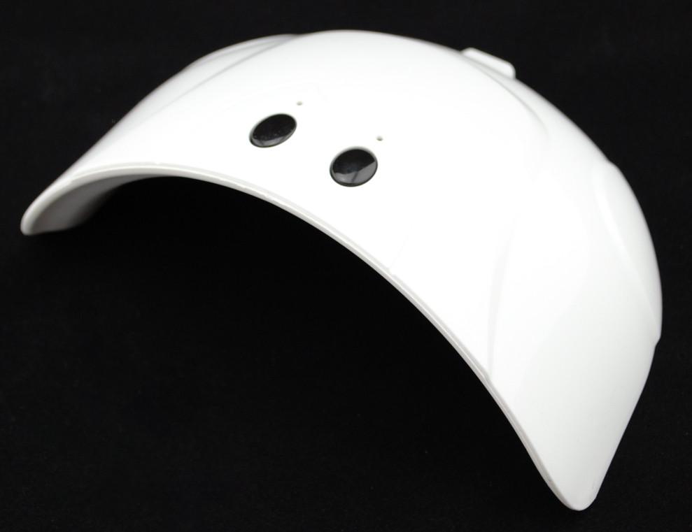 Led лампа для сушіння гель-лаків Rav K2 12W біла