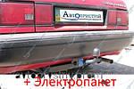 Фаркоп - Toyota Carina 2 (Т170) Хэтчбек (1988-1992)