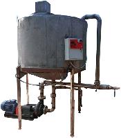Установка для приготовления КАС 32 и других жидких удобрений МУПЖКУ 1500