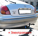 Фаркоп - Toyota Corolla (E11) Хетчбек / Ліфтбек (1997-2002)