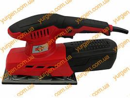 Вибрационная шлифмашина BEST ПШМ-550