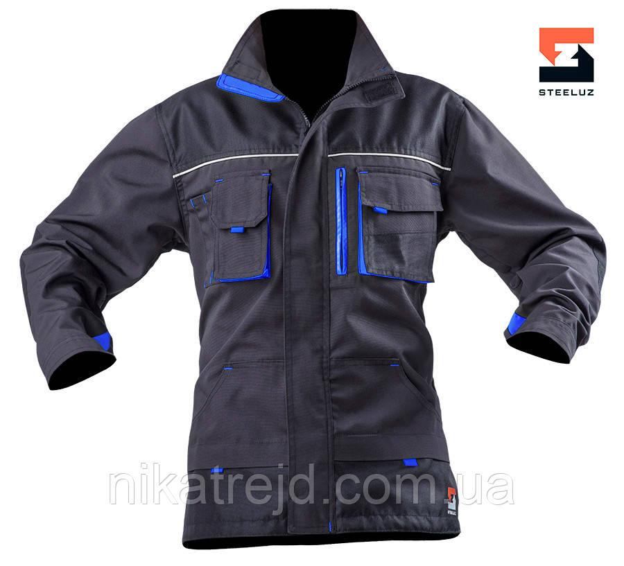 Куртка STEELUZ blue