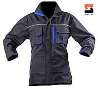Куртка STEELUZ blue, фото 1