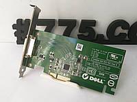 Плата расширения PCI to DVI, фото 1
