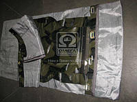 Тент УАЗ 469(31512)  камуфлированный (пр-во г.Ульяновск) 3151-6002020-02