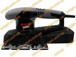 Вибрационная шлифмашина P.I.T PSP300-C