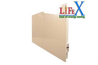 Керамическая панель отопления LIFEX КОП800 (белый)