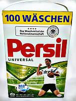 Стиральный порошок универсальний Persil Universal 6.5 кг (100 ст)