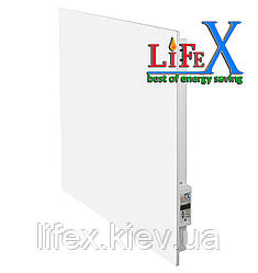 Керамический био конвектор инфракрасный LIFEX ТКП700 (белый)