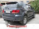 Фаркоп - Toyota Fortuner Внедорожник (2005-2013)