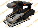 Вибрационная шлифмашина P.I.T PSP400-C, фото 3