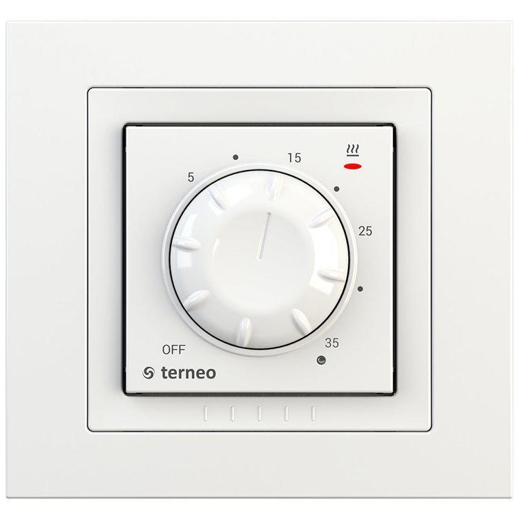 ТерморегуляторTerneo rol unic