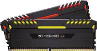 Corsair Vengeance RGB 16GB Kit DDR4-2666 CL16 (CMR16GX4M2A2666C16)