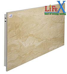 Керамическая панель инфракрасная LIFEX КОП600 (бежевый)