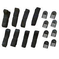 Набор ремешков для наматывающегося устройства бассейна K936
