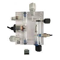 Ячейка Hayward для измерения PH-RX-CL + Контроллер