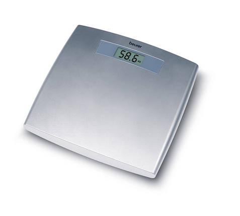 Весы пластиковые PS 07 Silver, фото 2