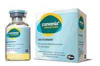 CONVENIA КОНВЕНИЯ для лечения бактериальных инфекций у собак и кошек, 4 мл