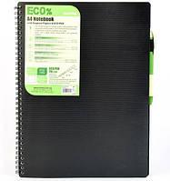 Блокнот Mintra Eco Pen A4 80 5*5  ассорти арт. 945312, фото 1