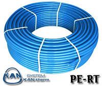 Труба для теплого пола KAN-therm 16х2 PE-RT с кислородным барьером