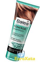 Профессиональный шампунь BALEA Professional Tonerde 250мл (Германия)