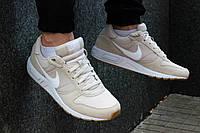 Мужские повседневные светлые кроссовки Nike Nightgazer 644402-009 EUR 45