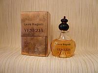 Laura Biagiotti - Venezia (2011) - Парфюмированная вода 18 мл (пробник) - Редкий аромат, фото 1