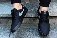 Молодёжные летние кеды Nike SB Portmore II Ultralight 880271-002 43.5 размер