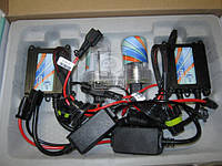 Ксенон H1 35W 12v 4300К DC комплект(2 hid+2 блока)