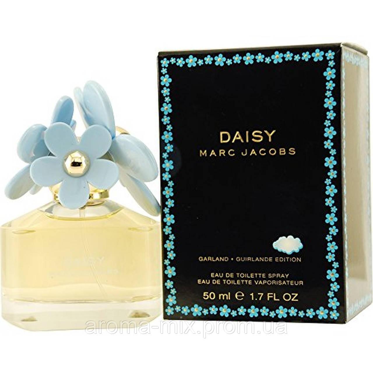 Marc Jacobs Daisy garland guirlande edition - женская туалетная вода