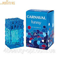 Carnaval Funny edp 80ml #B/E