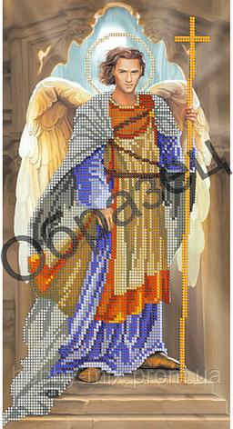 """Схема для вышивки бисером """"Ангел Хранитель"""", фото 2"""