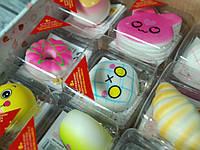 Анти-стрессовая игрушка «Сквиши» маленькие-коробка микс»