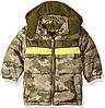 Куртка iXtreme оливковая для мальчика 18мес
