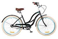 Велосипед 26'' Dorozhnik CRUISE (AL) планетарна втулка, фото 1