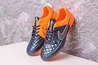 Бутсы Nike Tiempo 1012(реплика), фото 1