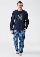 Пижама мужская MNS 414 Key, фото 1