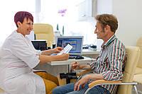 Компьютерное тестирование состояния здоровья + назначение оздоровительной программы