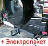 Фаркоп - Toyota RAV-4 (XA.2) Кроссовер (2000-2006)