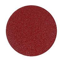Бумага наждачная круглая на липучке 10шт Ø125мм зерно 60 Sigma (9121061)