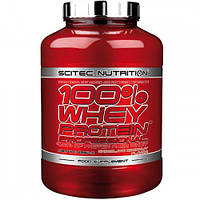 Scitec 100% Whey Protein Professional (2350 g)