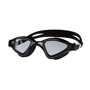 Очки для плавания Spokey ABRAMIS (original) для взрослых, силиконовые