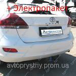 Фаркоп - Toyota Venza Кроссовер (2008--)